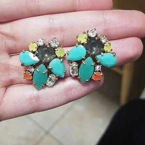 Stella & Dot Elodie earrings